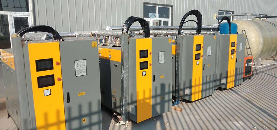 艾亚锅炉-品类齐全·优良品质