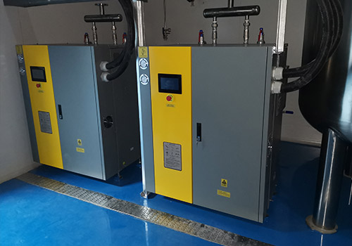 <b>电磁加热蒸汽发生器是怎样实现节能环保?</b>