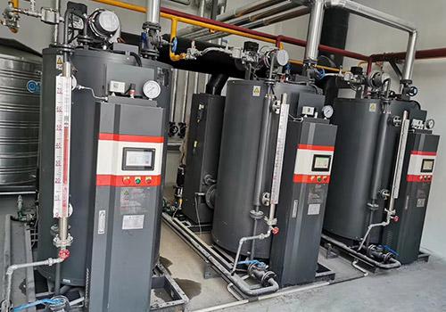 艾亚解析:燃气蒸汽发生器可以代替锅炉吗?