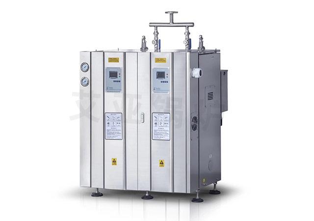 组合电加热蒸汽发生器