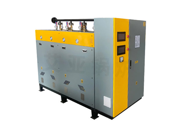 大功率电加热蒸汽发生器