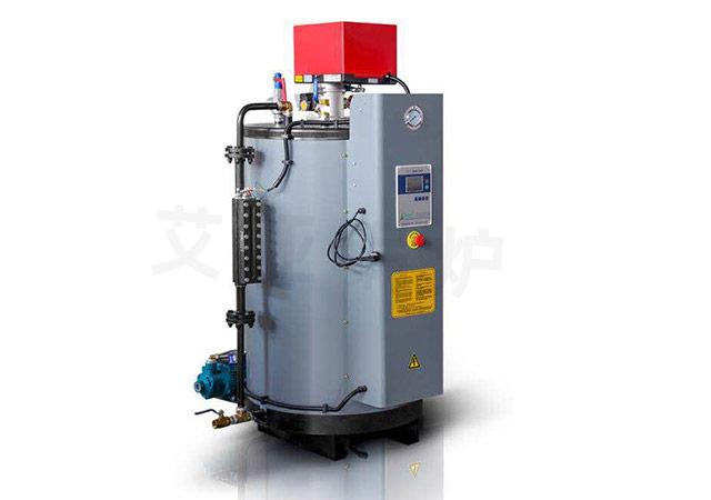 燃气蒸汽锅炉的构造和原理