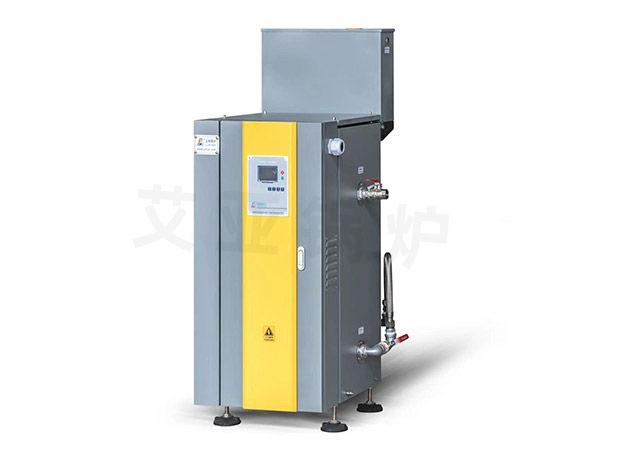 电热水锅炉电控系统几个特点